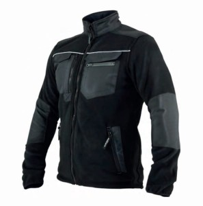 Polar męski Oxford r. L PERFECT, S-78883 - STALCO